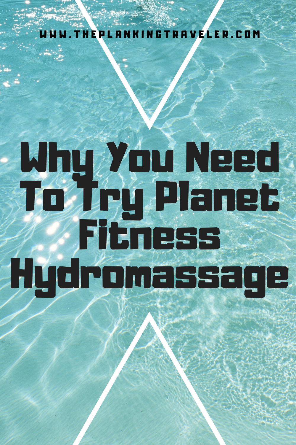 Why You Need To Try Planet Fitness Hydromassage