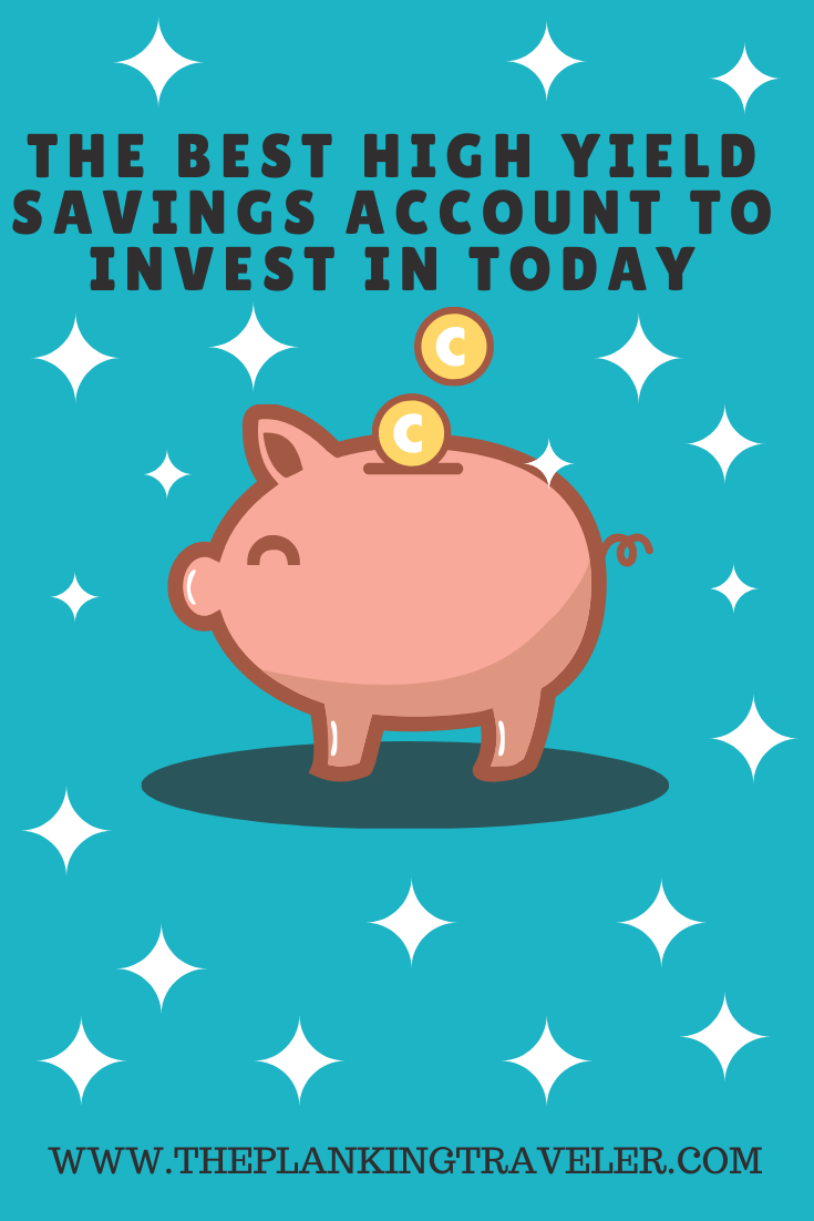 The Best High Yield Savings Account - CIT Bank Savings Builder (1)